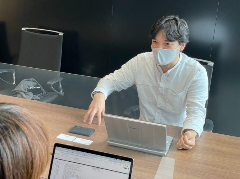 日本ピザハット株式会社 デジタルマーケティング課課長 薮内さん