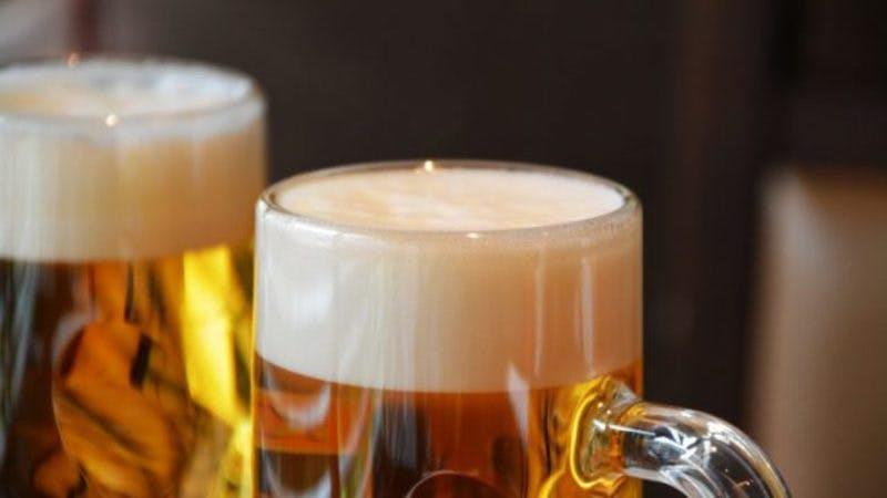 「ビール」:イメージ画像