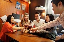 飲食店に外国人を集客するには   アフターコロナに向けてできる対策