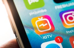 最近よく聞く「IGTV」とは?インスタ発の動画アプリ:特徴・投稿方法・事例を徹底解説