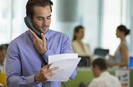 電話調査とは?2種類の方法・メリットとデメリット