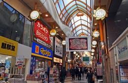 商店街を活性化した事例4選/集客に成功した商店街、ユニークなアイデアを紹介