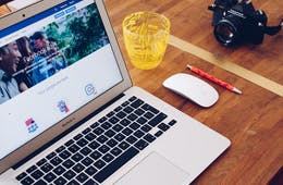 Facebookの活用事例、7つのカテゴリまとめ 飲食・宿泊・サービス・小売・美容・娯楽・習い事