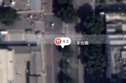 「車道のド真ん中にレストラン」中国の地図アプリで起きる不思議現象とその笑えないワケ