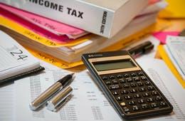 飲食店オーナーが知りたい所得税のこと|税の種類・申告方法・新型コロナウイルス対応は?